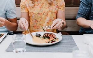 10 živil, za katera smo pozabili, da so zdrava