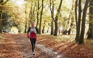 Koliko teka na dan je primerno in kateri sklepi so najbolj obremenjeni (odgovarjajo kineziologinja in terapevta ortopedske medicine)