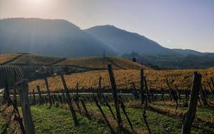 3 čudovite ideje za jesenske izlete po Sloveniji