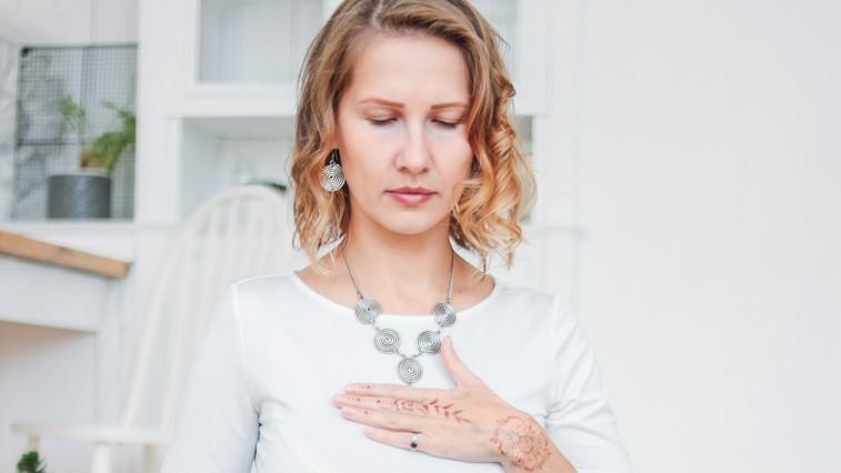 Triminutna meditacija za srce - tako se hitro odstranite iz toksične situacije (foto: Shutterstock)