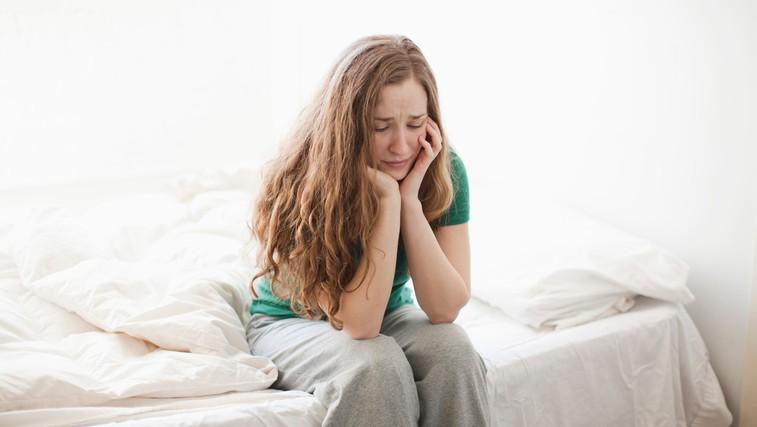 5 tipov zlorabe, ki se dogajajo tudi v partnerskih odnosih (foto: Profimedia)