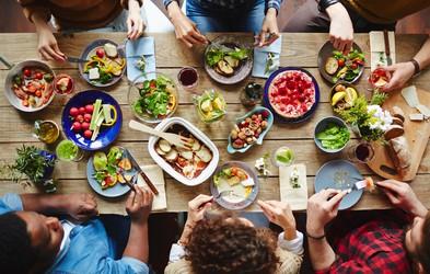 Ne izločajte ogljikovih hidratov! Preverite hranljiv recept, pripravljen v 15 minutah