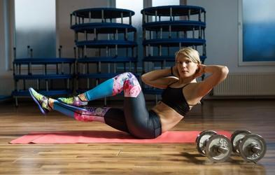 5 najboljših športov za izgubljanje kilogramov