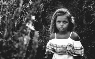 Morala je biti pridna, odgovorna in skrbna (kolumna Danaje Lorenčič)