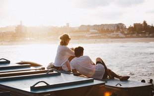 Sta moški in ženska lahko zgolj tesna prijatelja?