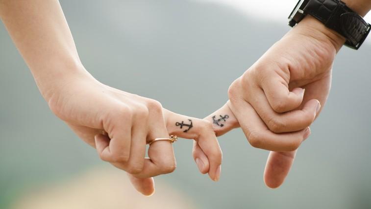 Iščete idejo za tetovažo? Preverite 5 najbolj priljubljenih tetovaž ta hip (foto: promocijski material)
