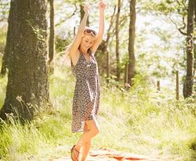 Ples preprečuje staranje in izboljšuje spomin