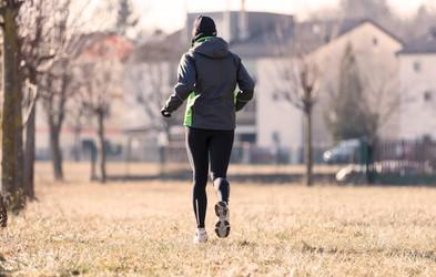 Okrepite imunski sistem za zimo in uživajte v vadbi na prostem