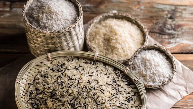 7 najbolj pogostih napak pri kuhanju riža (foto: profimedia)