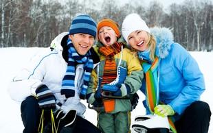 5 razlogov, zakaj je drsanje na ledu super rekreacija (vpišite se v šolo drsanja za odrasle!)