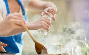 PREDSTAVLJAMO: S tema dvema kuhinjskima izdelkoma boste pravi masterchef + RECEPT