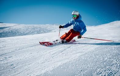 Test smuči: Tekmovalne slalomske 2019/20
