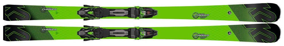 K2 Super Charger