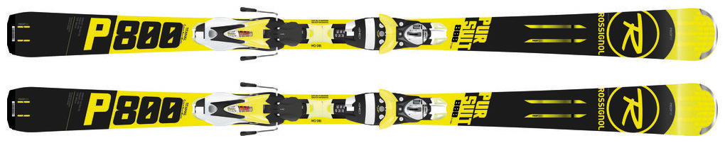 Rossignol Pursuit 800