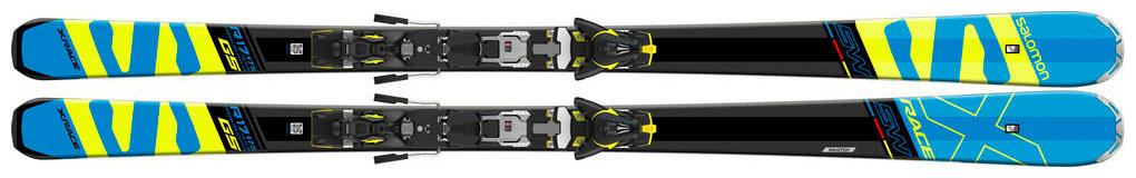 Salomon X-Race SW