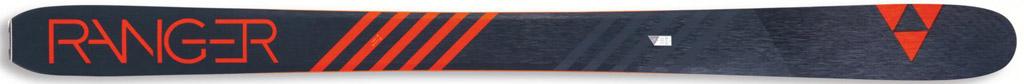 8. Fischer Ranger 108 TI