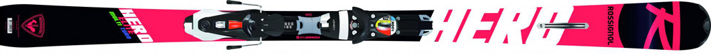 9. Rossignol Hero Elite Multiturn Carbon