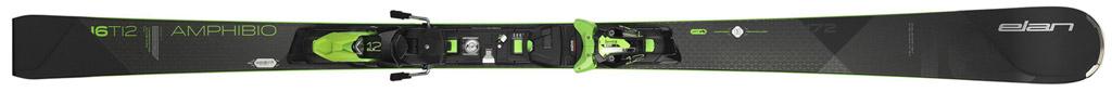 9. Elan Amphibio 16 Ti2 Fusion
