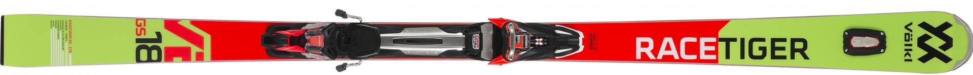 7. Völkl Racetiger GS